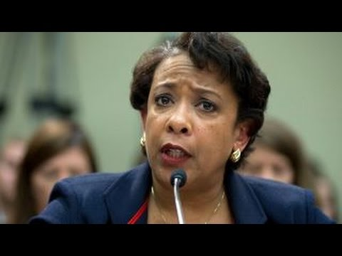 Loretta Lynch sidesteps House Judiciary Committee questions