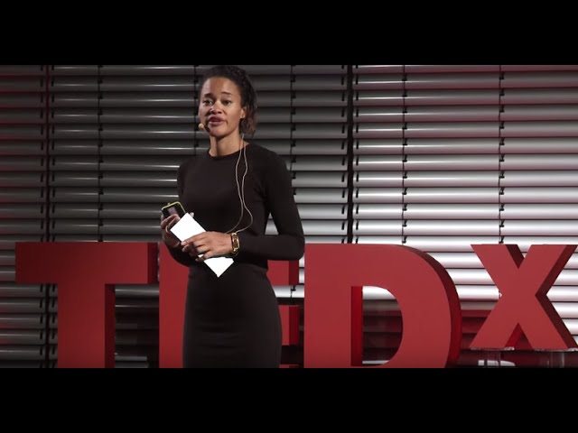 Mallence Bart-Williams | TEDxBerlinSalon