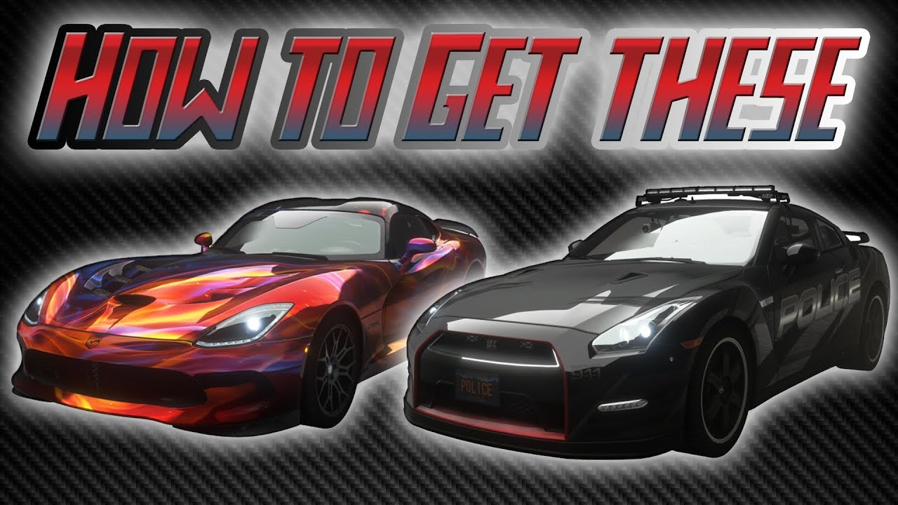 How To Get The Nissan Gt R Black Edition Srt Viper Ta