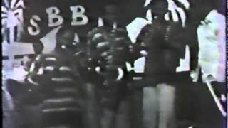 Super Boiro Band - Sakonke