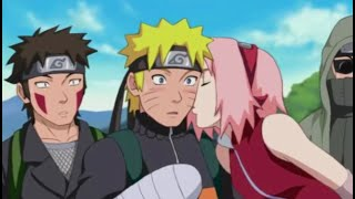 Naruto Kiss More Girls than Sasuke!! All NARUTO'S KISSES! ナルト x 綱手 thumbnail