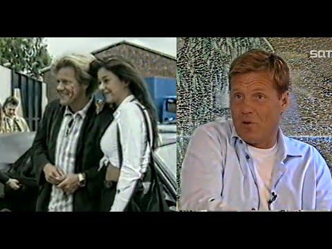SAT 1  Blitz  Dieter Bohlen about Verona Feldbusch  28 06 2002 (Modern Talking)