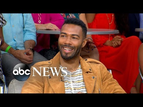 Omari Hardwick opens up about what's next on 'Power'