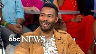 Omari Hardwick opens up about what's next on 'Power' streaming