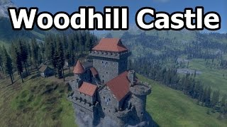 Medieval Engineers Assault on Woodhill Castle by Phonophobie
