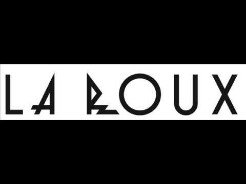 La Roux   Tigerlily
