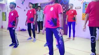Kalakalappu 2 | Oru Kuchi Oru Kulfi Dance Video Song | Hiphop Tamizha | Jiiva,Jai,Shiva,Nikki