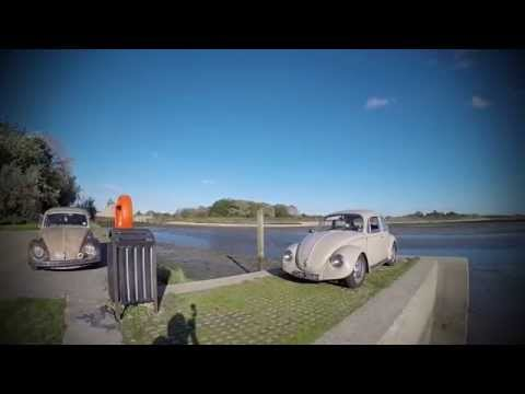 Volkswagen Beetle | Aircooled | Clean VS Rat