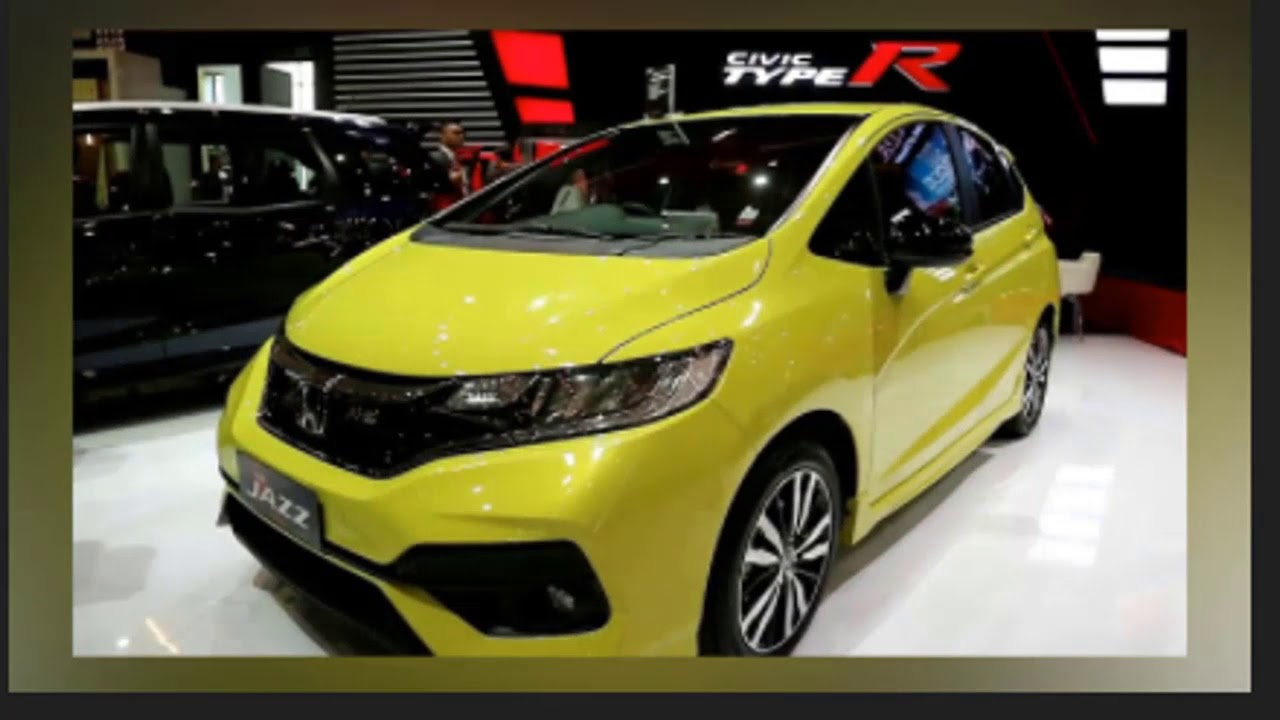 all new honda jazz 2020 | 2020 honda jazz rs | watch now