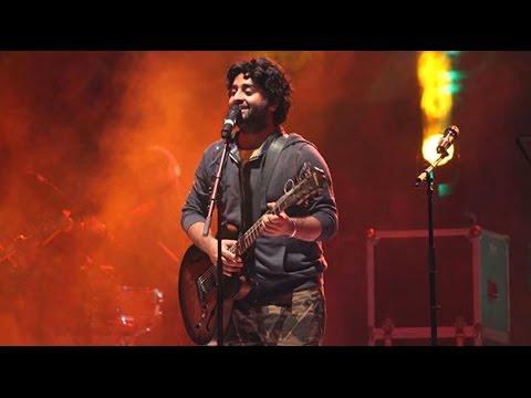 Arijit singh live HD | Humdard | Ek Villan Mp3
