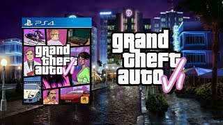 Grand Theft Auto 6 News | GTA 6 News, Rumours, Leaks and Release Date?