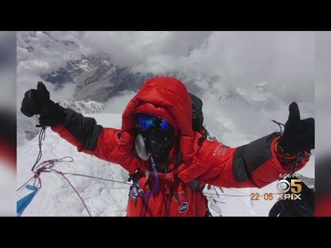 Berkeley Woman Climbs Mt. Everest During Deadly Week On Summit