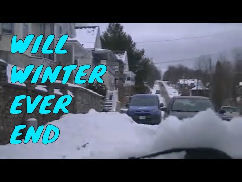 WILL WINTER EVER END