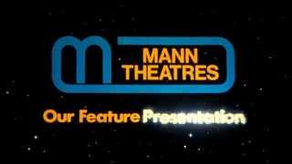 MANN Theatres Feature Presentation / Bargain Day 35mm Trailer