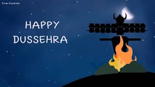 Happy Dasara 2017 images pictures pics in HD quality
