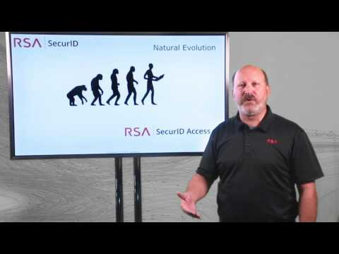 RSA SecurID Access Identity Assurance Technical Overview
