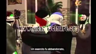 RICARDO CLAURE P. (PASTORE) DANIELE CAPITOLO 8