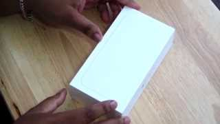 iPhone 6 4.7 inch 128GB Unboxing!!