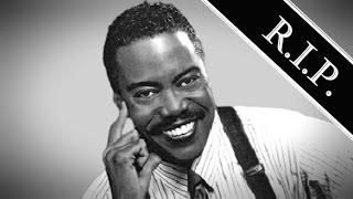 Cuba Gooding Sr. ● A Simple Tribute