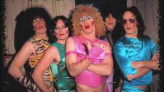 TWISTED SISTER - Never Say Never