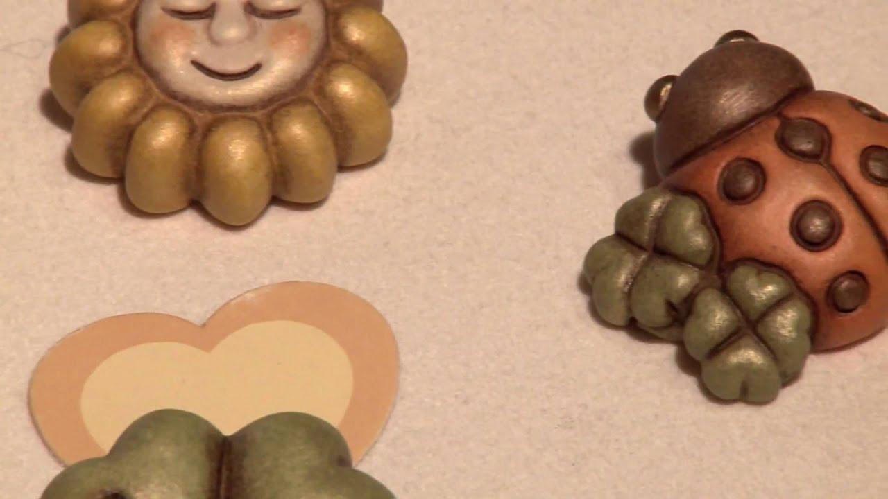 Casa oggetti decorativi youtube for Oggetti decorativi casa