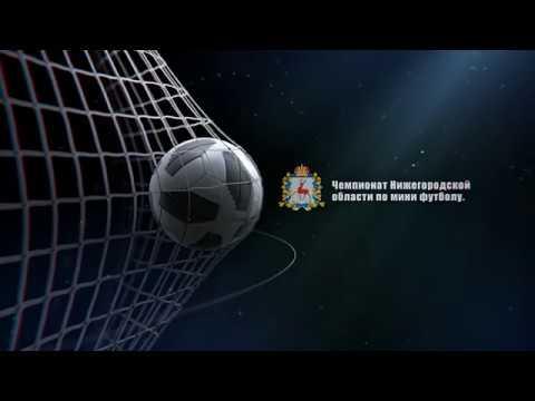 АСМ-Волна (Нижний Новгород) - Союз (Шахунья) 4-4 (0-0)