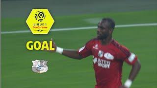Goal moussa konatÉ (30') / olympique de marseille - amiens sc (2-1) (om-asc) / 2017-18
