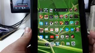 Tablet Motorola Xoom Mz608 32g 3g sem funcionar youtube :  RESOLVIDO.
