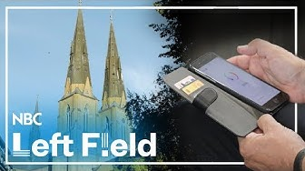 In Cashless Sweden, Church Donations Are Going Digital | NBC Left Field