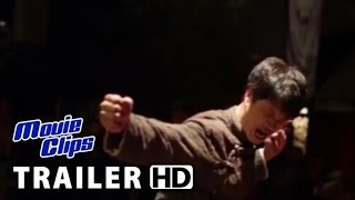 The Man with the Iron Fists 2 - Sting of the Scorpion Teaser Trailer (2015) - Martial Arts HD
