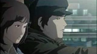 アニメ 「ごめん、愛してる~空白の1年」 1/4.
