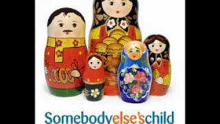 Somebody Else's Child 2011 Podcast for the Children's Workforce