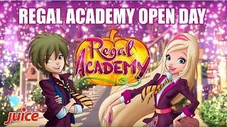 Regal Academy | Non perdete le nuove tappe dello spettacolo!