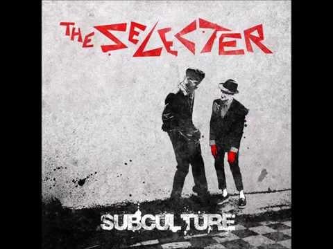 The Selecter - Subculture (Full Album) 2015