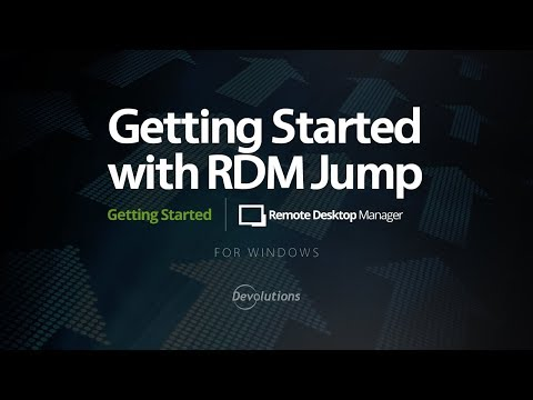 getting-started-with-remote-desktop-manager-jump