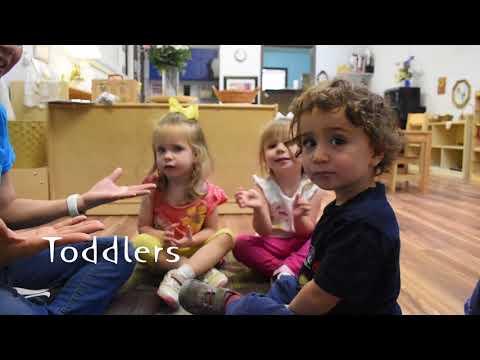 Mandarin and Spanish Montessori Preschool