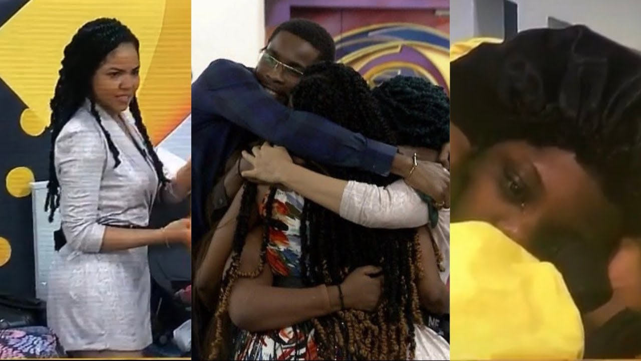 BBNaija! NENGI REVEALS SHE KNOWS OZO LOVES HER| DORATHY IN TEARS AS BIG BROTHER CONGRATULATES THE TO