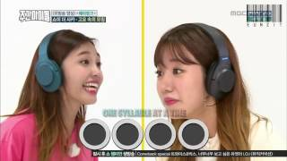 Download Video [ENG] 161102 MBCevery1 Weekly Idol - Apink Cut MP3 3GP MP4