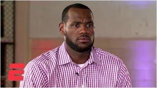 [FULL] LeBron James' 'The Decision' (7/8/2010) | ESPN Archives