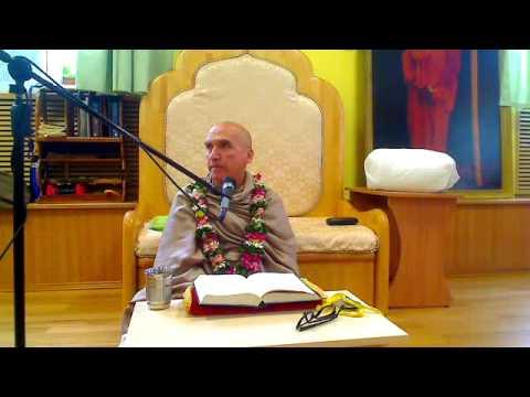 Шримад Бхагаватам 3.28.18 - Ванинатха Васу прабху