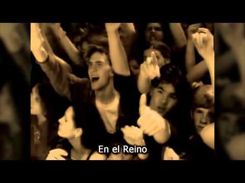 WHITE CROSS -  IN THE KINGDOM (Subtitulado español traducida)