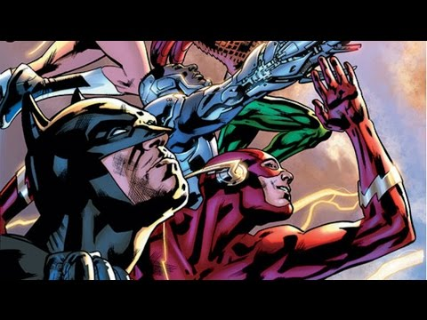 Do We Like DC's Post-New 52 Comics? - IGN Conversation