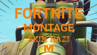 Skin Nazi / Fortnite montage (mini movie)
