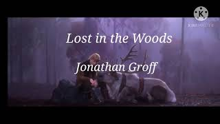 Lost in the Woods - Jonathan Groff