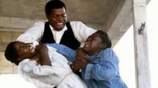 Musique film - La couleur pourpre 1986 (Danny Glover ).