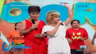 Wowowin: DonEkla's different language tutorial 101