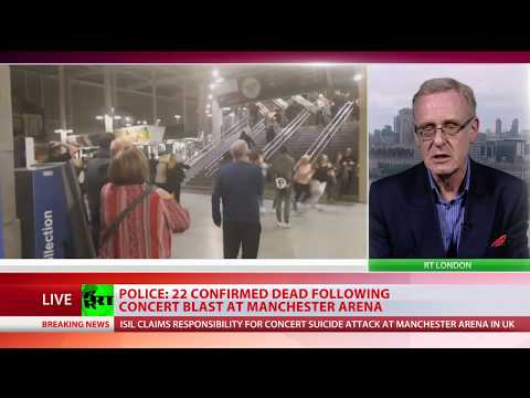 'Horrendous': Manchester Arena attendees describe 'lax security' at venue
