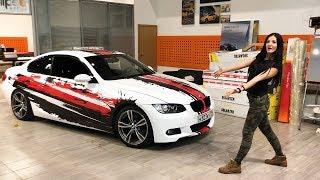 видео: Сделали ДЕРЗКИЙ BMW за 100 000 рублей