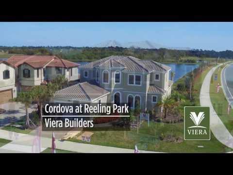 Cordova at Reeling Park