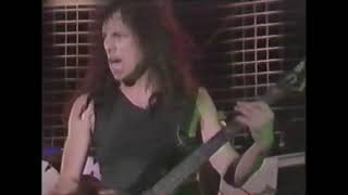 Metallica - For Whom The Bell Tolls (Live At Tushino Airfield - Moscow, Russia - September 28, 1991)